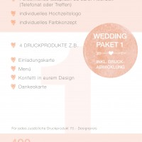 weddingpaket