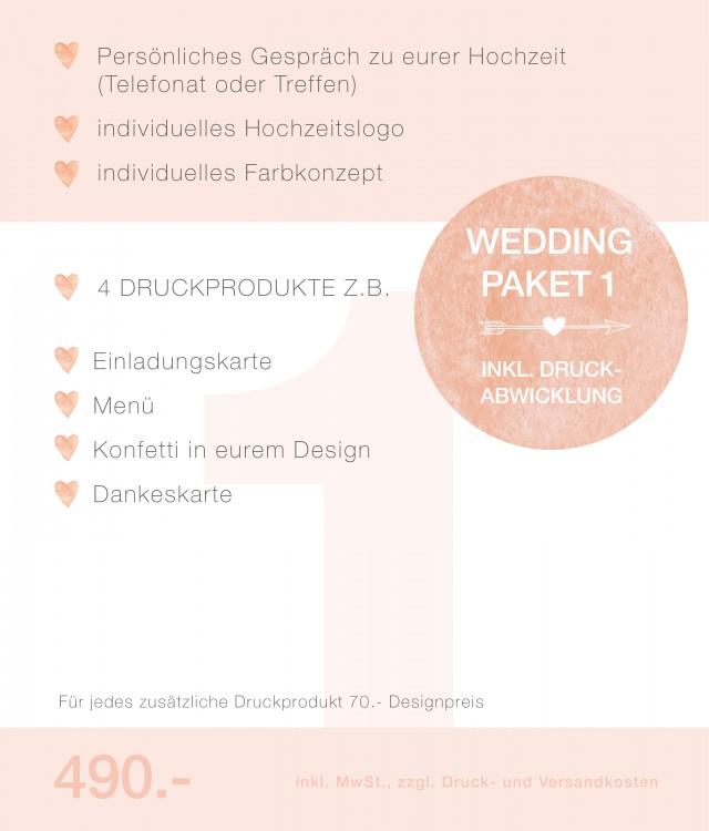 weddingpaket