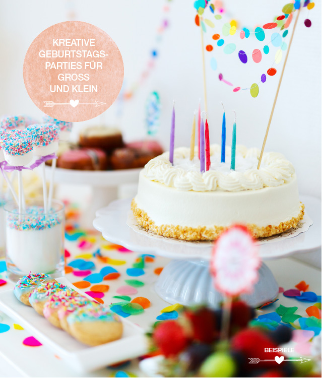 confettiandcream birthdayparty