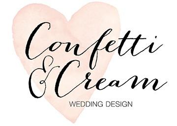 Confetti & Cream