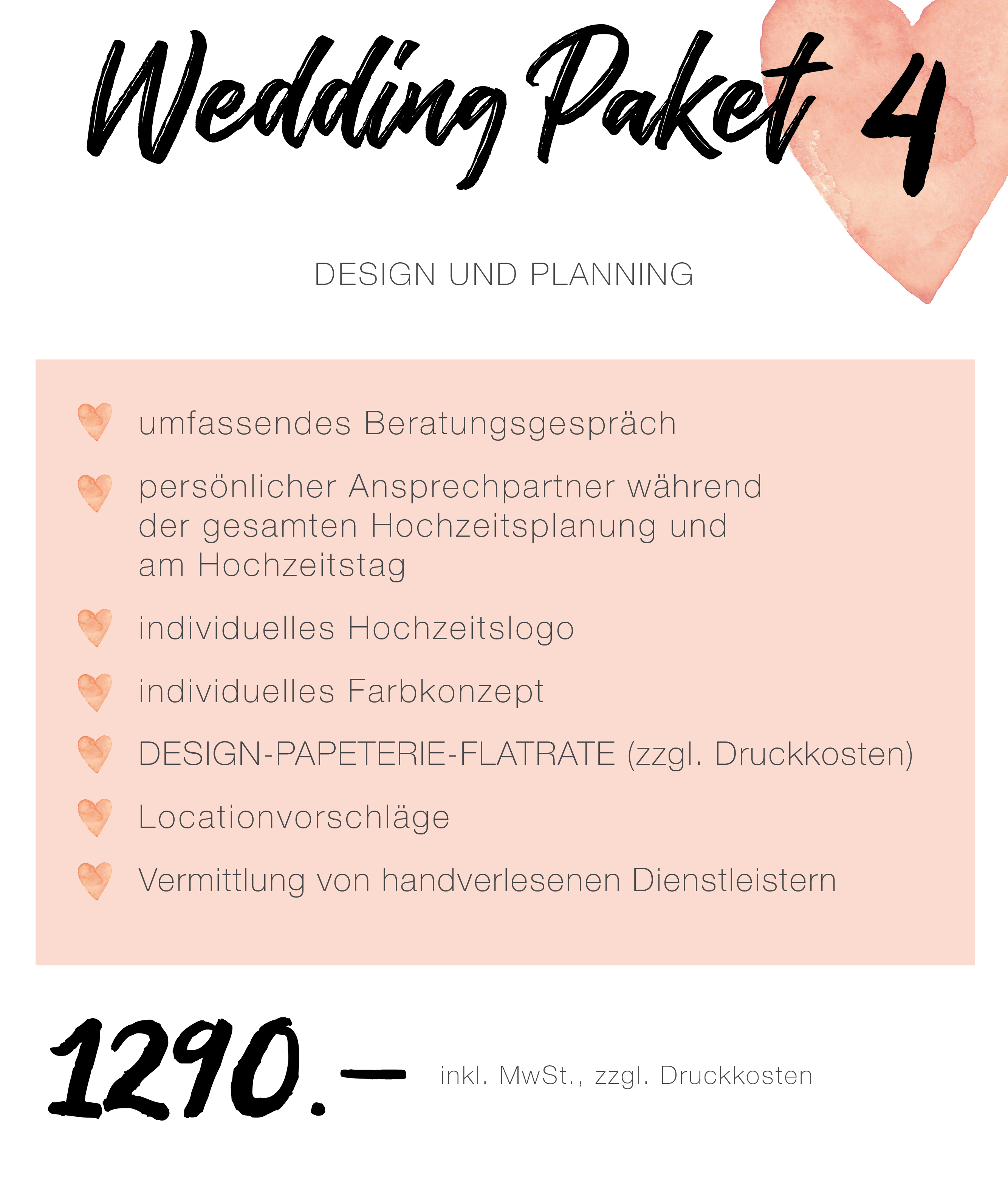 confettiandcream wedding paket 4